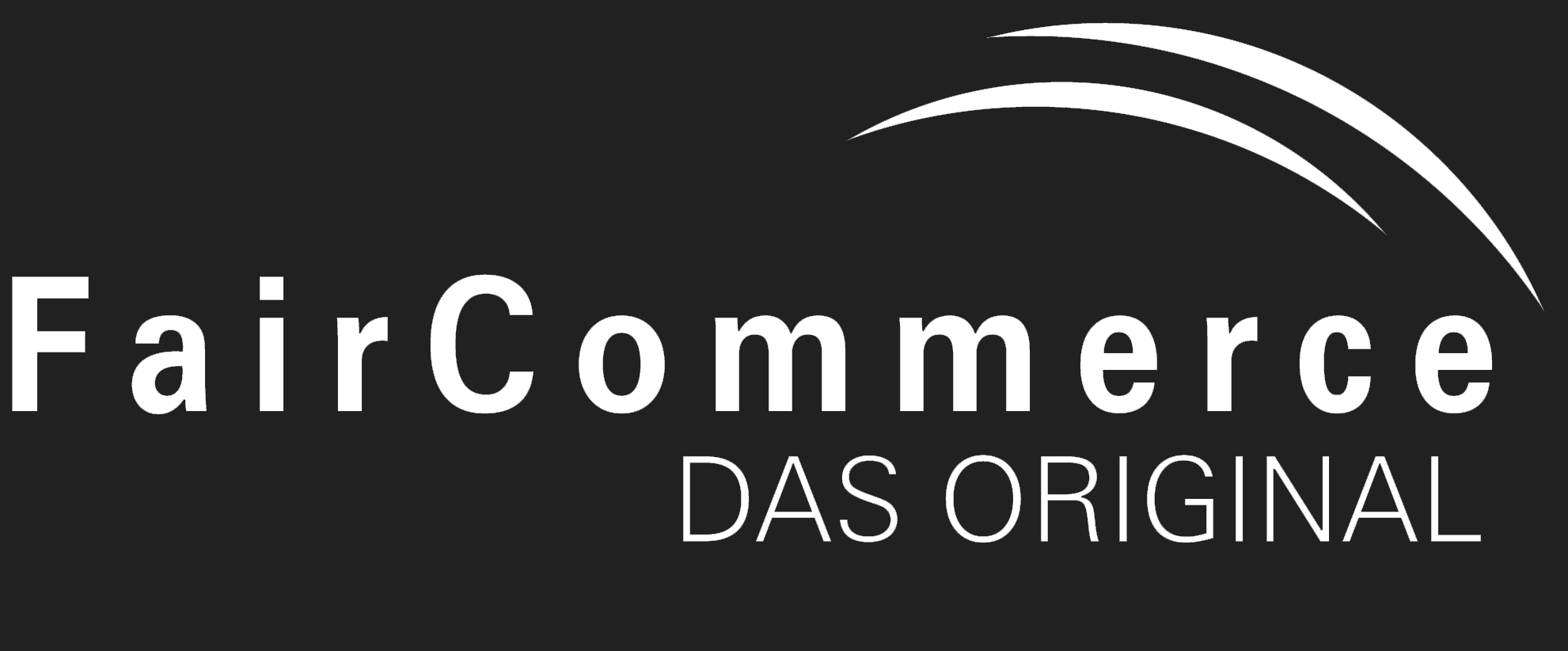 FairCommerce - Das Orginal